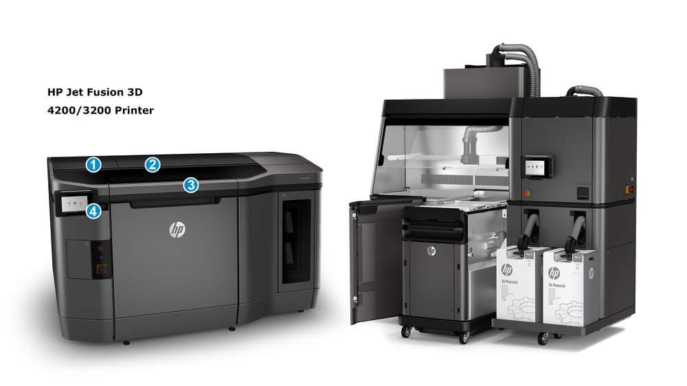 3d-drucker & Zubehör Computer, Tablets & Netzwerk Stetig 3d Drucker Computer Drucker Print Einfach Und Leicht Zu Handhaben